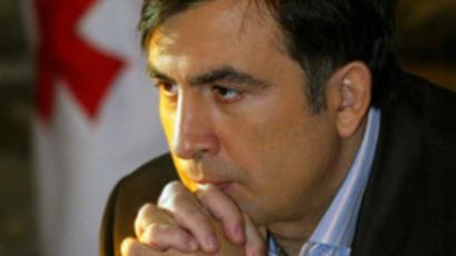 """Saakashvili should negotiate"""