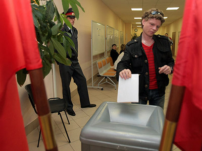 Prosecutor-General to monitor Duma elections