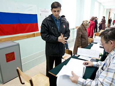 'OSCE biased in assessing elections'