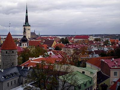 Russia blasts Estonia defense minister over Nazi sympathies