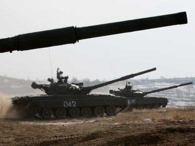 'Losing Russian market bigger threat than Russian tanks' - ex-Estonian PM