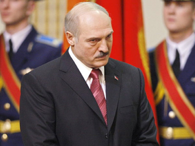 Belarus stands firm: door for OSCE remains shut