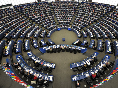 European lawmakers 'meddling in Russia's internal affairs' – Foreign Ministry