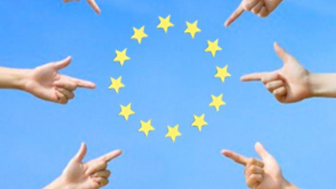"""Delays in visa-free travel between Russia and EU unbecoming"" - Russian FM"