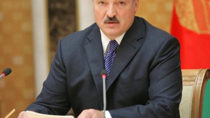 All Eurasian Union members will join CSTO – Lukashenko