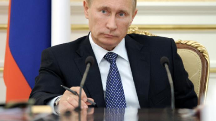 One Union under Putin?