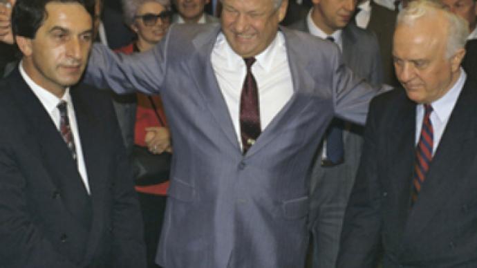 First Abkhazian president dies