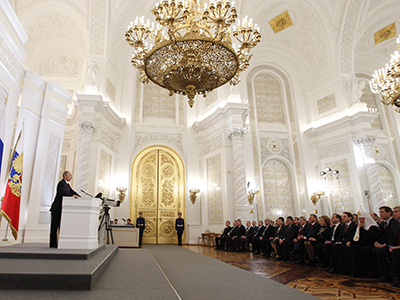 Professing income: Russian education minister orders all rectors to declare earnings