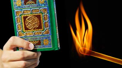 Koran-burning pastor Terry Jones barred from Canada