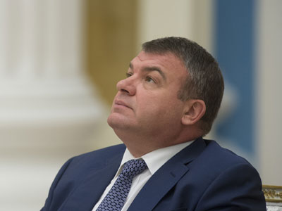 Defense Ministry corruption probe to take at least 1 year – chief investigator