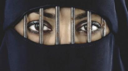 Makeup wars: Saudi woman lash out at religious police (VIDEO)