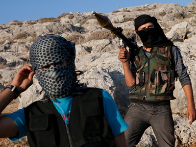 Los Cabos plan for Syria: Using Russia to oust Assad