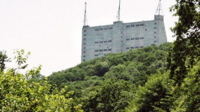 Gabbing on Gabala radar rent continues
