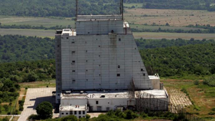 Bye-bye Gabala? Russia may quit Soviet-era radar