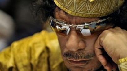 Moscow demands Gaddafi immediately end bloodshed