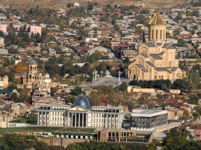 Russians not safe in Georgia – FM