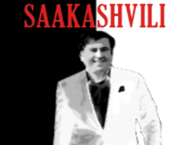 Georgia's 'Scarface': the rise and fall of Saakashvili