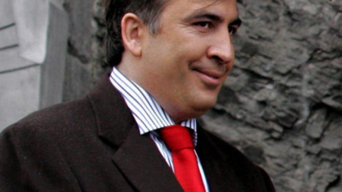 Passing power to Saakashvili 'gravest sin' – Shevardnadze