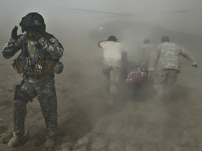 Major US troop increase in Afghanistan?
