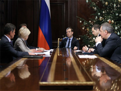 'No flexibility yet' in Russia-US relations – PM Medvedev