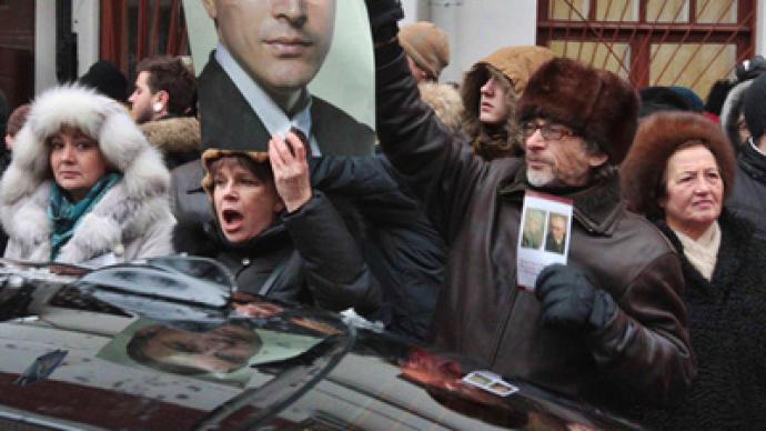 Duma Speaker: EU fuss over Khodorkovsky case – political insinuation