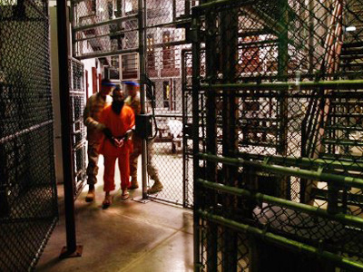 Gitmo Gulag: US flayed over 'illegal' indefinite detention