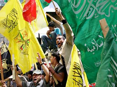 Russian senator hopes Hamas-Fatah accord long-term strategic move