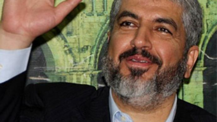Hamas leader to visit Moscow