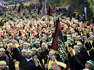 Hezbollah's success in Lebanese government sparks nationwide protests