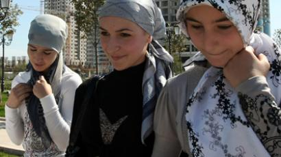 Supreme Court upholds ban on Muslim headwear in schools