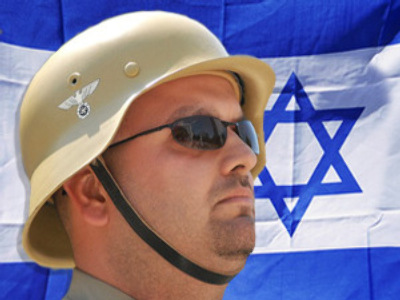 Hitler admirer fires up Israeli election