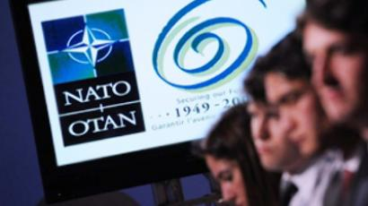 NATO's expansion vector – global?