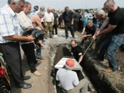 Human rights activists: exact war victims number still disputed