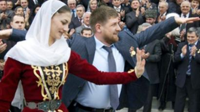 """US creates problems for Russia in the North Caucasus"" – Kadyrov"