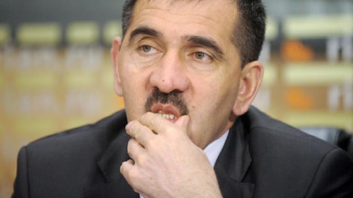 Ingush leader orders help for Slavic Russians in North Caucasus republic