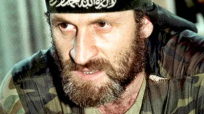"Russia ""perplexed"" by US publishing ex-Chechen militant's book"