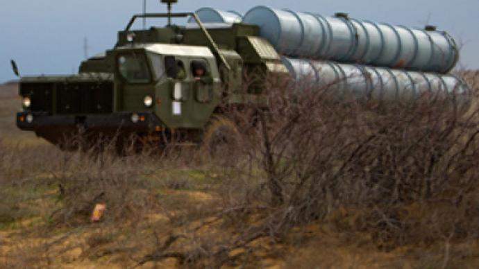 """Belarus has not sold S-300 air defense systems to Iran"""
