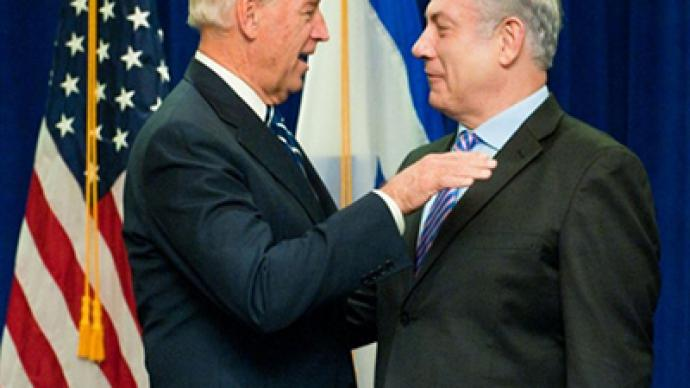 Freshly armed Israel calls for tightening screws on Iran