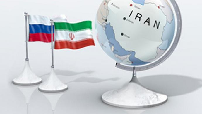 """""""We can't allow other countries to interfere with our strategic partnership with Russia"""" - Iran"""