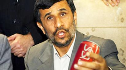 """Mousavi is going to be as tough on the US as Ahmadinejad"""