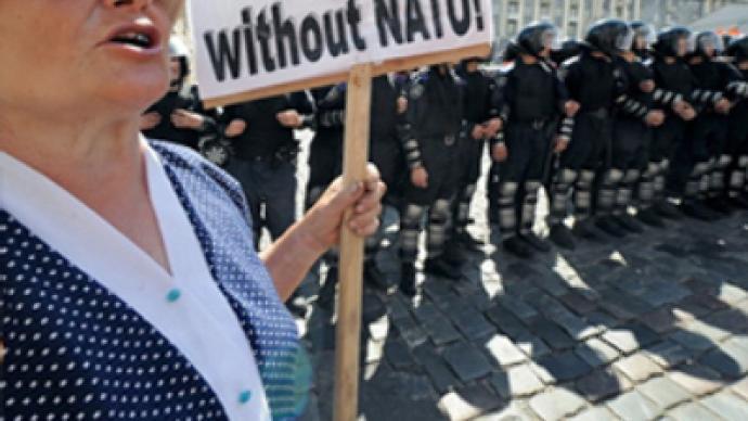 Is Ukraine's NATO policy dead?