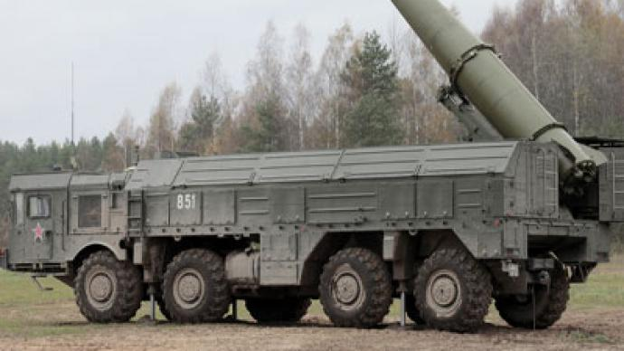 Iskander gets $1.2bln update to counter US missile defense