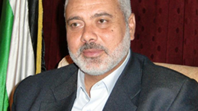 We won't give up our right to a Palestinian state - Haniyeh