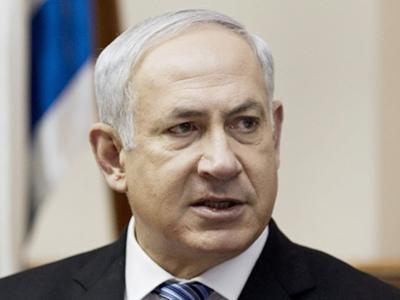 Israeli prime minister calls for strike against Iran