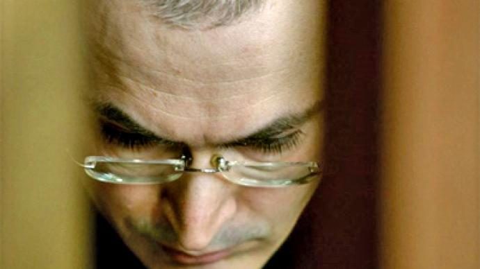 Khodorkovsky Judge refutes allegations that verdict was influenced