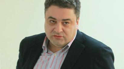 First nationalist party registered under new Russian law