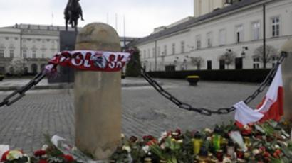 Tragic reconciliation over Katyn tragedy