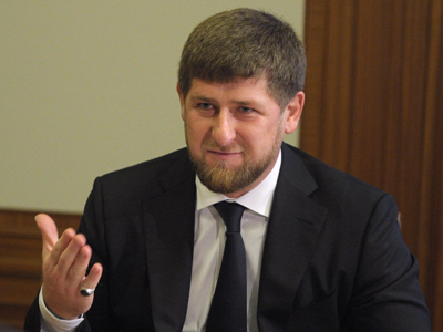 Chechnya builds '2nd-largest mosque' in Israel after Al-Aqsa