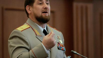 Prosecutors support Kadyrov's libel suit against human rights activist
