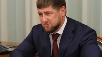 'Boxing Bout': Chechen leader pummels Sports Minister